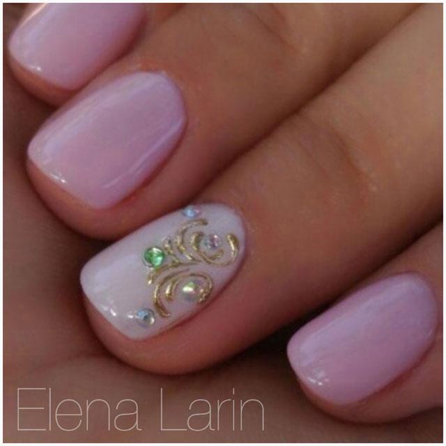 Elena-Larin-Nails-Dimona-10