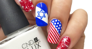 CND-nails-4th-of-july